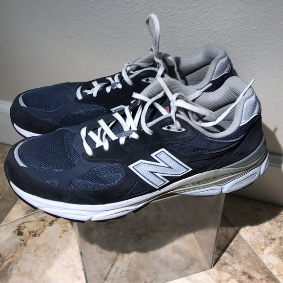 91375b68af452 New Balance Shoes | Heritage 990 Version 3 Mens 13 D Shoe | Poshmark